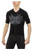 X-Bionic Biking TWYCE Shirt Short Sleeve Men Black/White